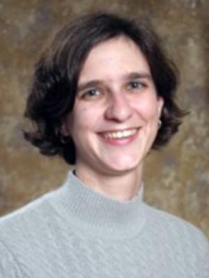 Dr. Cynthia Clopper