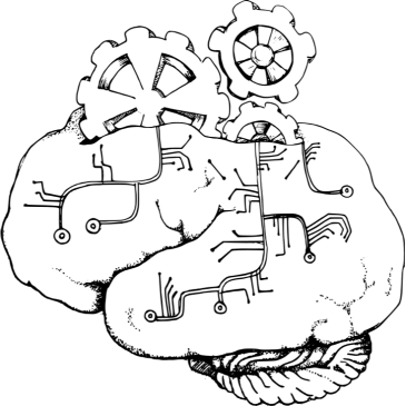 The Cognitive Science Club logo